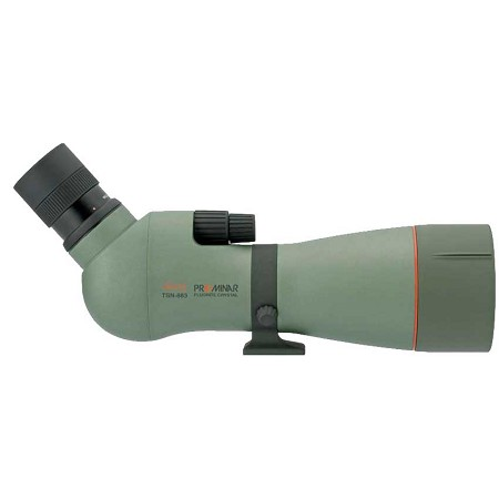 Kowa TSN-883 High Performance Spotting Scope - Winner of ScopeQuest among the 36 spotting scopes