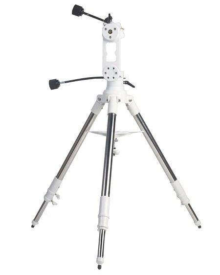 Explore Scientific Twilight I Adjustable Head Mount and Tripod