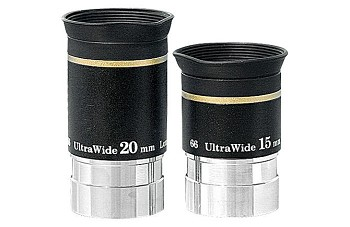 Sky-Watcher W (Wide Angle) Eyepieces