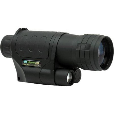 Yukon Advanced Optics Nightfall 3x44 Night Vision Monocular